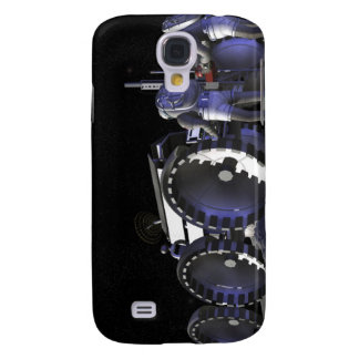 Future space exploration missions 9 galaxy s4 case