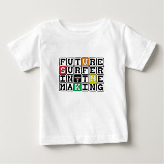 FUTURE SURFER IN THE MAKING ~ Graphic Tee