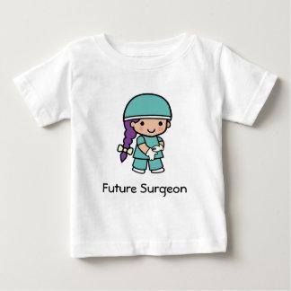 Future Surgeon Baby T-Shirt