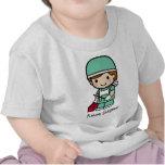 Future Surgeon - Boy T-shirts