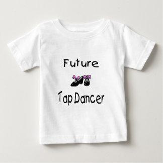 Future Tap Dancer Tshirts