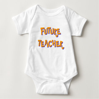 Future Teacher Infant Creeper (Onesy)