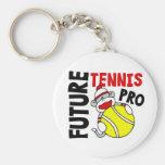 Future Tennis Pro Sock Monkey