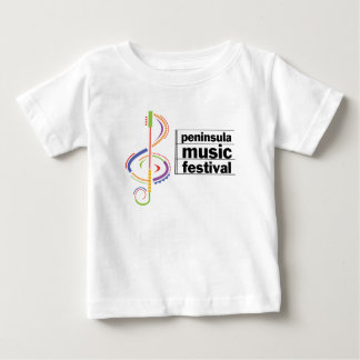 Future Ticket Buyer Baby T-Shirt