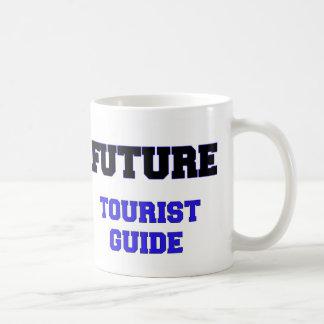 Future Tourist Guide Mug