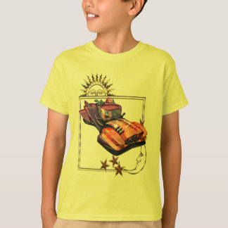 Future Travel T-Shirt