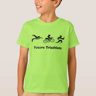 Future triathlete T-Shirt
