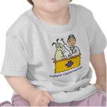 Future Veterinarian - Boy T Shirt