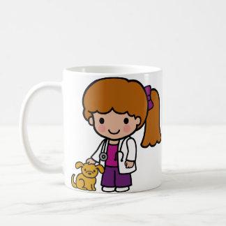 Future Veterinarian Coffee Mug