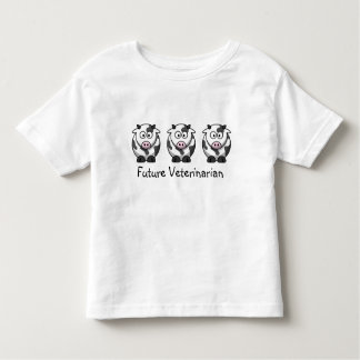 Future Veterinarian Shirt