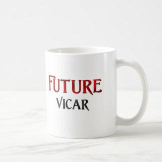 Future Vicar Coffee Mug