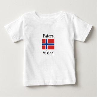 Future Viking Baby T-Shirt