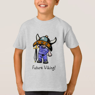 Future Viking! T-Shirt
