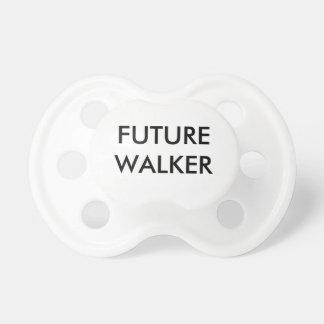 FUTURE WALKER Pacifer Pacifier