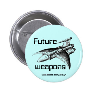 Future weapons star fighter cool button design