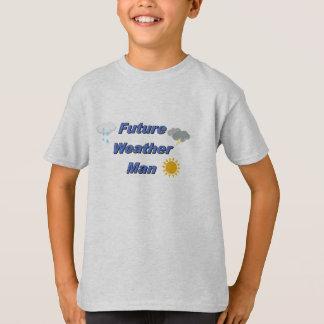 Future Weather Man T-Shirt