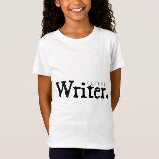 FUTURE Writer. T-Shirt