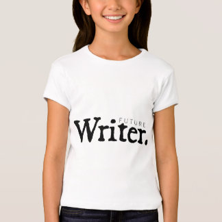FUTURE Writer. Tshirts