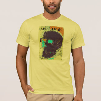 Future's So Bright Urban Grunge T-Shirt