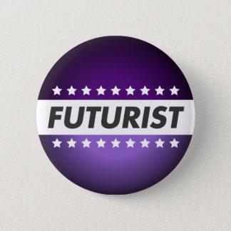 Futurist Button