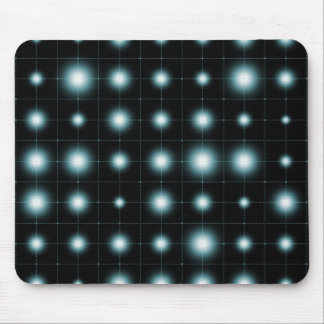 Futuristic Abstract Background Mousepads