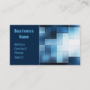 Futuristic Business Cards Zazzle Uk
