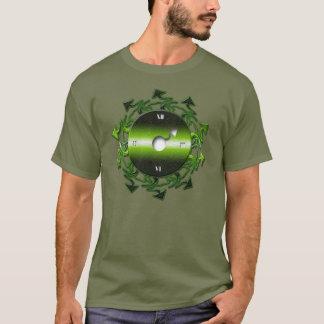 Futuristic Clock T-Shirt