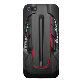 Futuristic Design Case for Iphone 5 5s Case For The iPhone 5