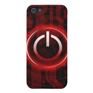 Futuristic design iPhone 5 cases