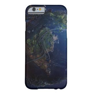 Futuristic Earth Iphone 6s Case
