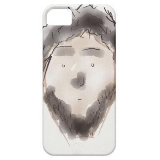 fuz face iPhone 5 case