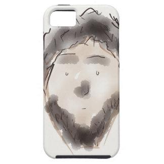 fuz face tough iPhone 5 case