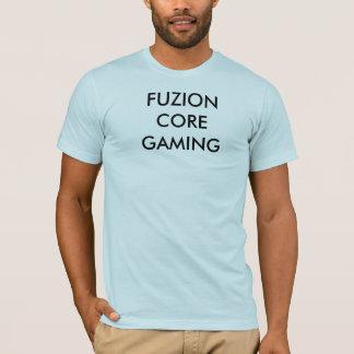 Fuzion core gaming t-shirt
