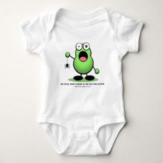 Fuzzbutts001 Baby Bodysuit