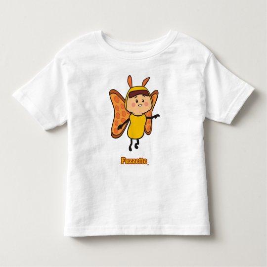 Fuzzette Toddler T-Shirt