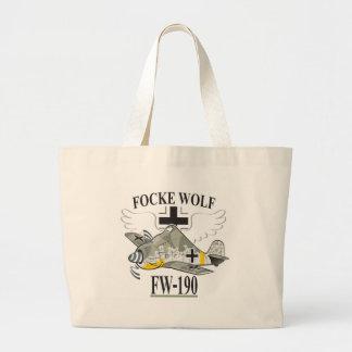 fw-190 focke wolf bag