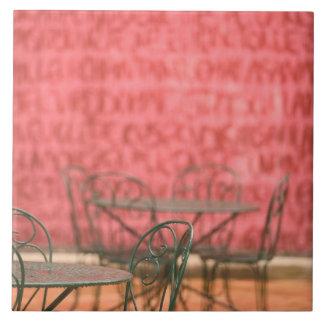 FWI, Guadaloupe, Grande Terre, Pointe a Pitre: Tile