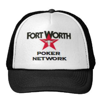 FWPN LOGO CAP