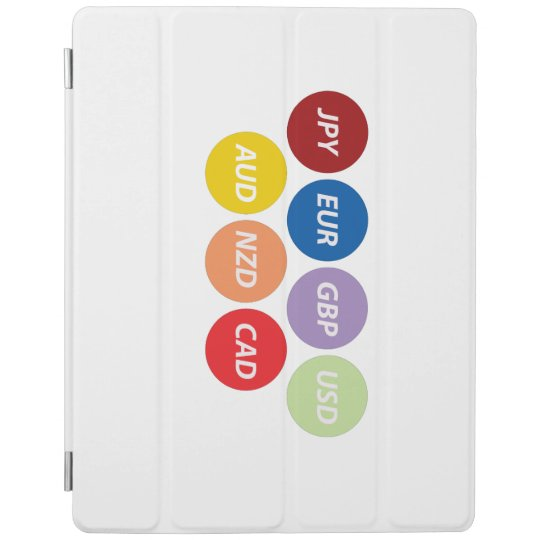 FxCover iPad Cover