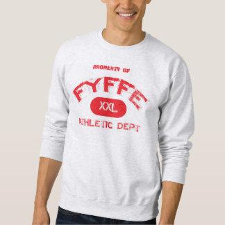 Fyffe Athletic Dept. adult sweatshirt