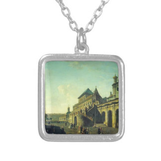 Fyodor Alekseyev-Boyar's Ground in Moscow Kremlin Custom Jewelry