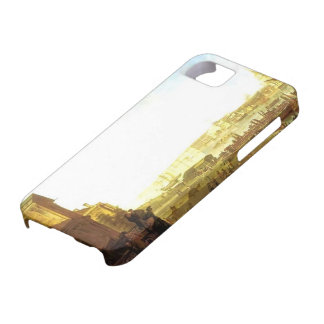 Fyodor Alekseyev-The Admiralty & the Winter Palace Barely There iPhone 5 Case