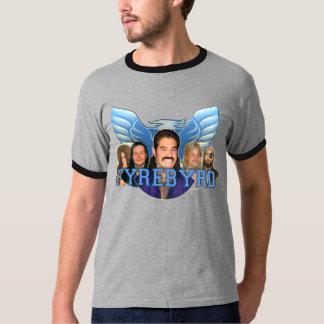 FYREBYRD Concert T-Shirt