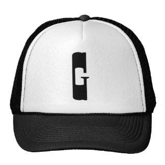 G1 TRUCKER HATS