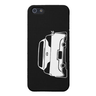 G37 No Fat Chicks Case For iPhone 5/5S