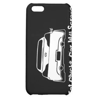 G37 No Fat Chicks iPhone 5C Covers