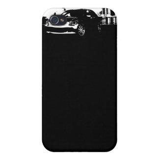 G37 Sedan iPhone 4 Cases