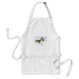 g3 standard apron