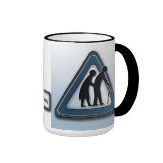 G4TE Thooper mug