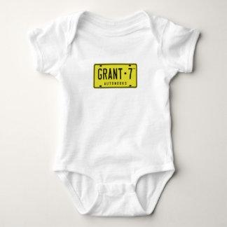 G7 Baby T-Shirt